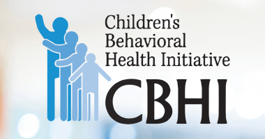 Children's Behavioral Health Initiative